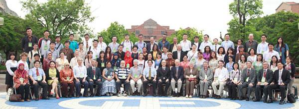 APNME 2012 Conference Chiayi, Taiwan