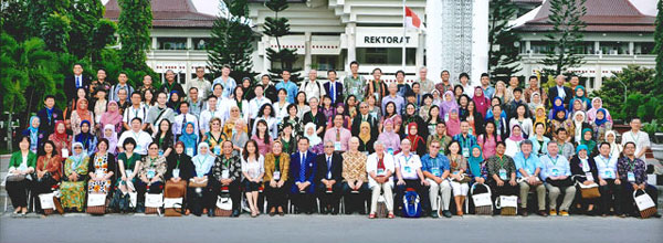 APNME 2013 Conference Yogyakarta, Indonesia