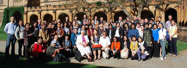 APNME 2015 Conference Sydney, Australia