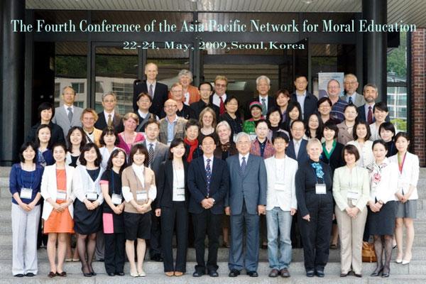 APNME 2009 Conference Seoul, Korea