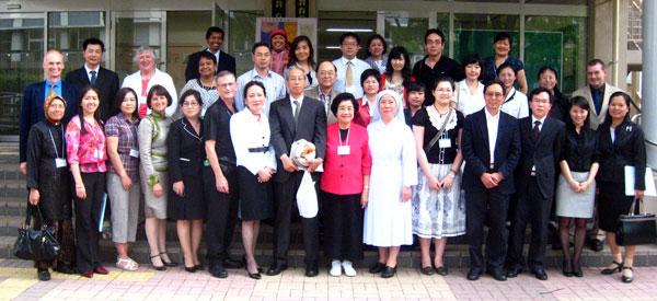 APNME 2010 Conference Nagasaki, Japan